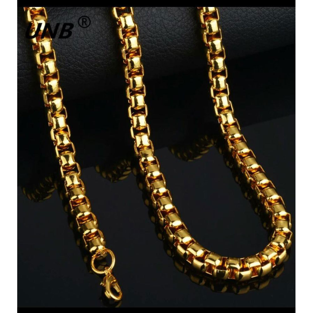 jewellery delivery style singapore orders over free gold on chains james warren necklace from chain