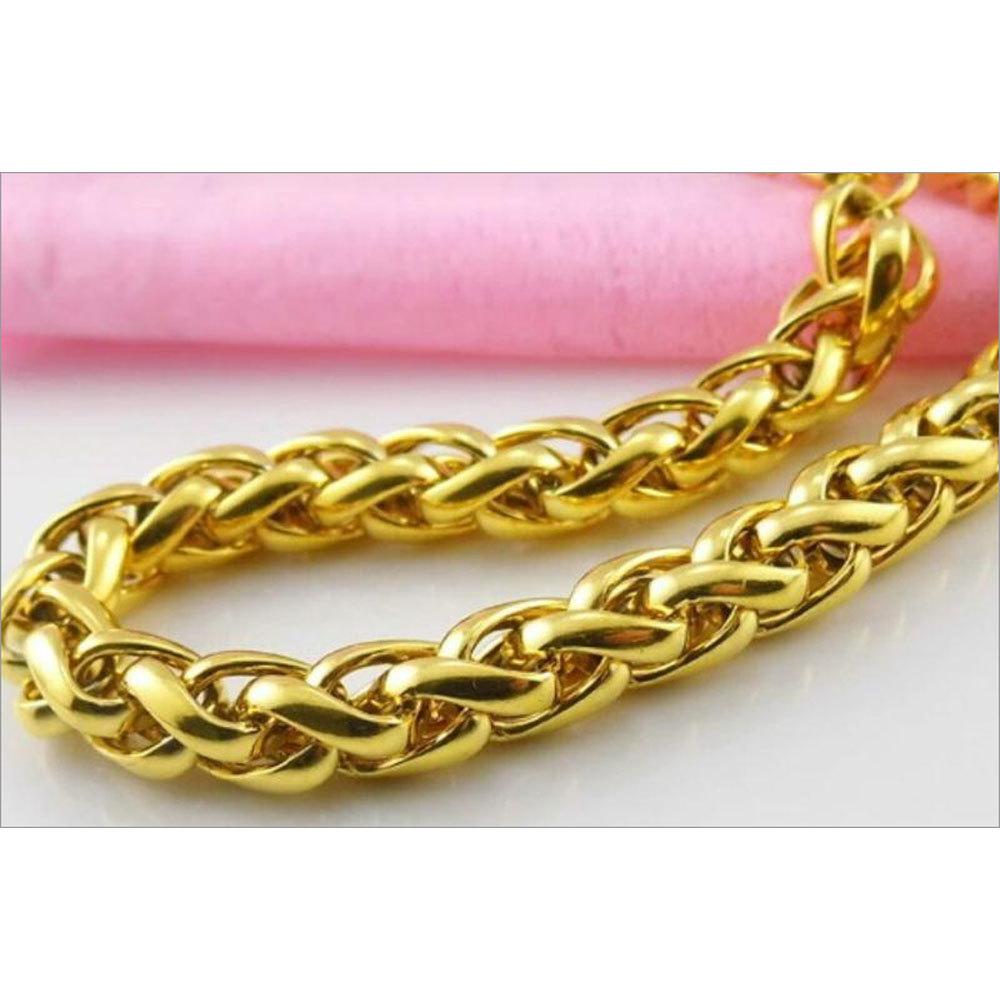 Fancy Gold Chain - Fancy Gold Chain Manufacturer & Supplier ...