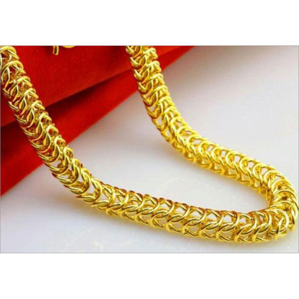 Men Gold Chain - Men Gold Chain Manufacturer & Supplier, Bengaluru ...