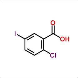 2-Chloro-5-Iodo-Benzoic Acid