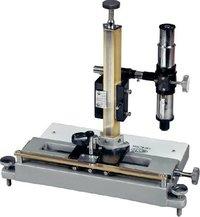 Intermediate Travelling Microscope