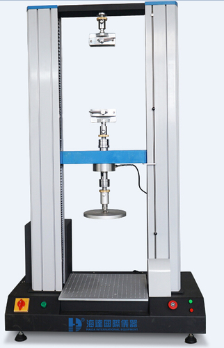 Foam Strength Testing Equipment