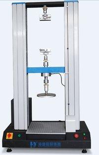 Foam Strength Testing Equipment
