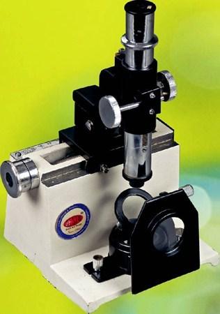 Newton\\342\\200\\231s Ring Microscope