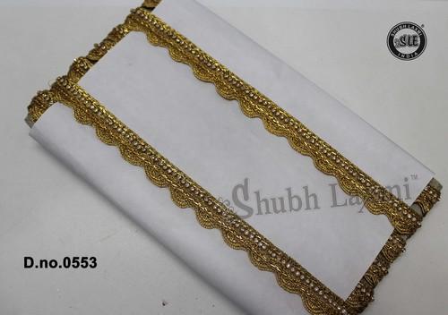 Diamond lace (maharani lace)