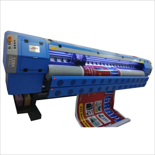Konica Flex Banner Printer