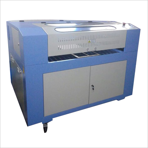 Auto Feed Laser cutting Machine