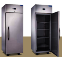 DEEP FREEZER (Horizontal & Vertical)