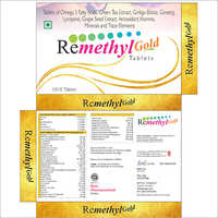 Remethyl Gold Tablets