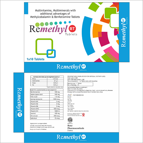 Remethyl-BT
