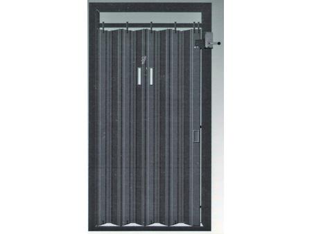 Manual Door Lift