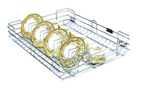 SS Wire Kitchen Cup Basket