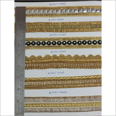 Decorative Latkan Lace