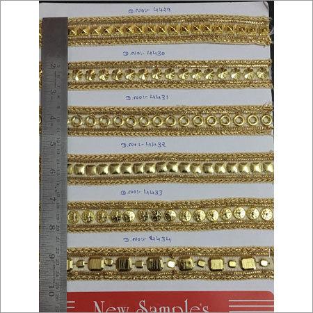Latkan Lace & Crochet Laces & Needle Laces