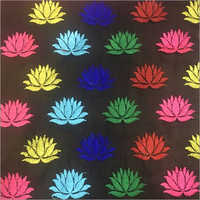 Garment Embroidery Fabric