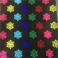 Attractive Embroidery Fabric