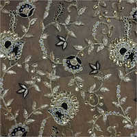 Embroidery Fancy Fabrics