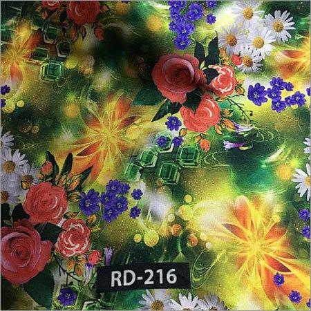 Custom Digital Fabric