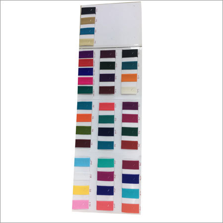 Georgette Plain Fabric