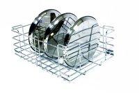 SS Wire Kitchen Thali Basket