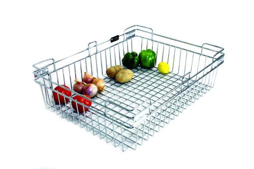 SS Wire Kitchen Vegetable Basket
