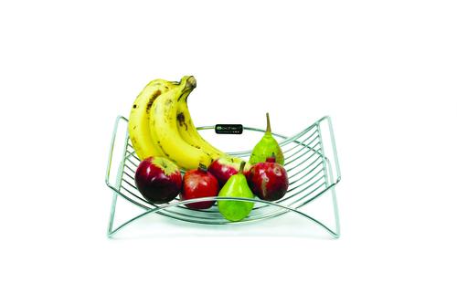SS Kitchen Fruit Basket
