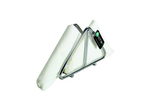SS Kitchen Tissue Holder