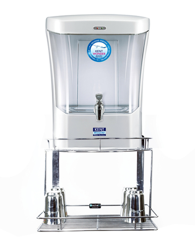 SS Kitchen Water Filter Stand