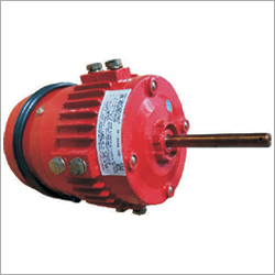 15 Inch Exhaust Fan Motor