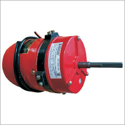 16 Inch Exhaust Fan Motor