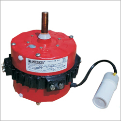 90W Exhaust Fan Electric Motor