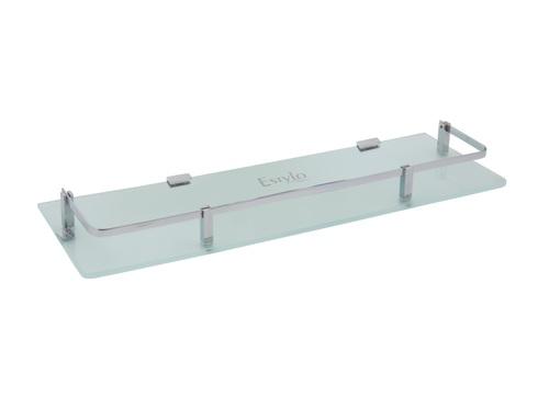 SS Kitchen Glass Shelf 6