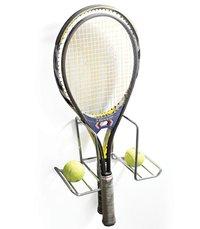 SS Kitchen Racket Holder