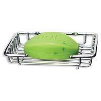 SS Bathroom Soap Dish