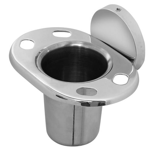 SS Bathroom Tumbler