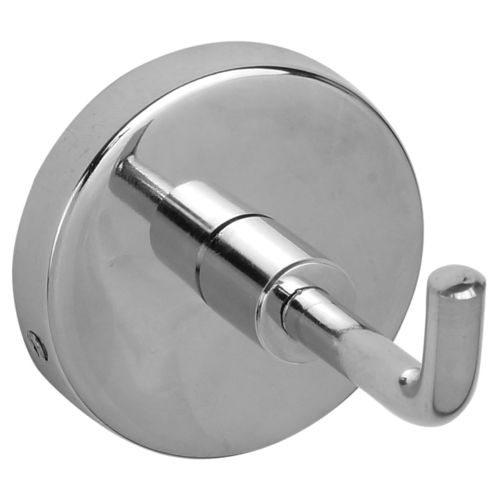 SS Bathroom Robe Hook