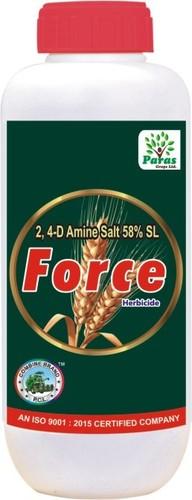 2,4-D Amine salt 58% SL