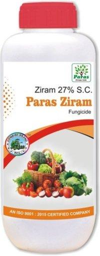 Ziram 27% S.C