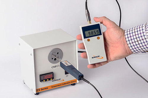 Temperature Instruments Calibration