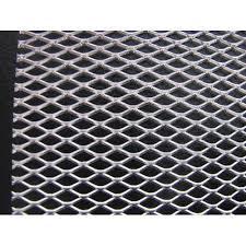 aluminuim alloy mesh Nel