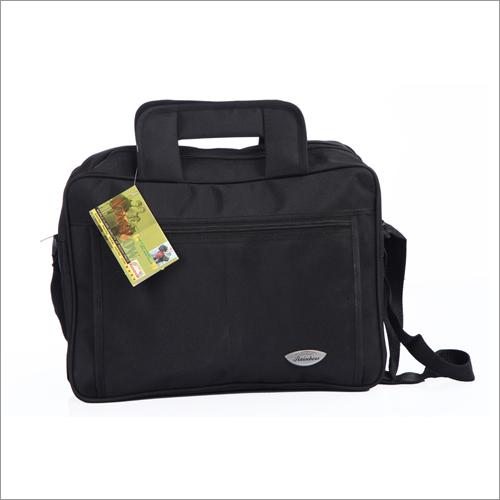 Gold File Backpack