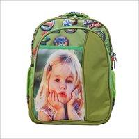 Kwid Baby Green Bags