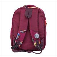 Kwid Baby Purple Bags