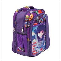 Student Carry Bag