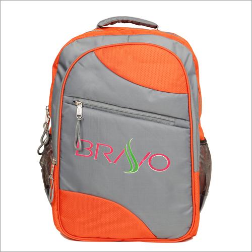 Bravo Lapy Orange Bags