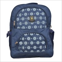 Big Boss School and College Navy Blue Bags