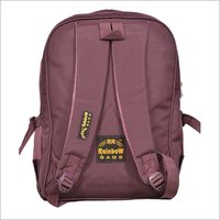 Big Boss School and College Purple Bags