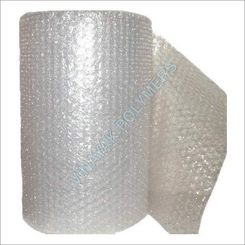PVC Air Bubble Packaging Roll