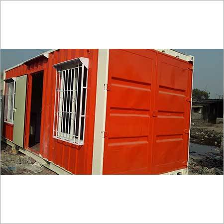 Prefab House Container