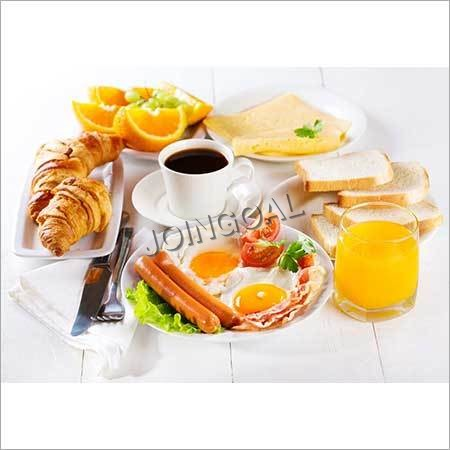 Food CMC